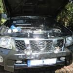 Zadbany, dopracowany PATROL V8, 6.5 TD