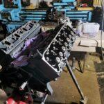 PATROL V8 TD